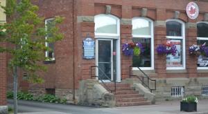 Antigonish Massage, 250 Main Street